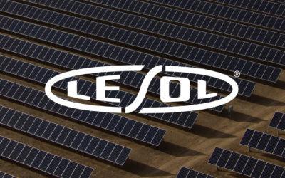 LESOL S.L. apuesta por el medio ambiente